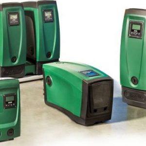 Pressurizador com Inversor de Frequência Integrado E.Sybox 2.0CV 220/440V Famac