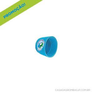 CAP Fêmea - poço semi-artesiano / artesiano